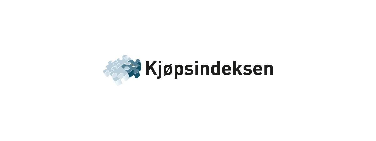 Kjøpsindeksen logo