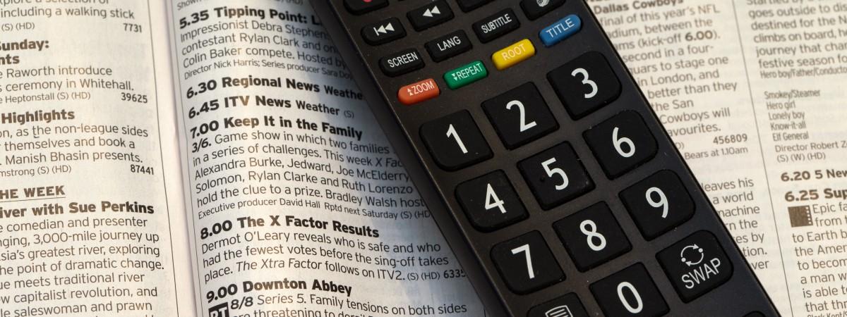 TV-markedet februar 2015, RED Media Consulting